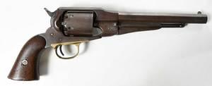 Remmington Army Revolver