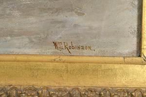 William T. Robinson