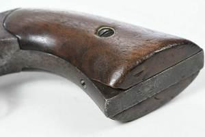 Remmington Beals Navy Model Revolver