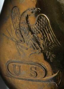 Three American Powder Flasks