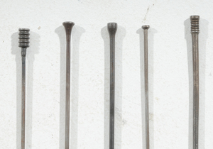 Field Glasses, Bayonets, and Assorted Militaria