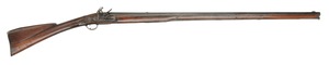 American Flintlock Musket