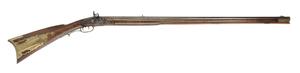 American Percussion Long Rifle