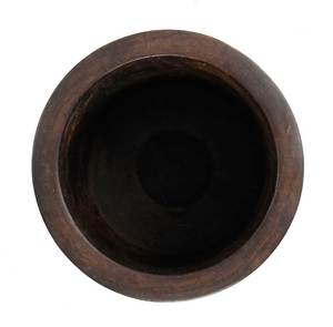 Huanghuali Brush Pot