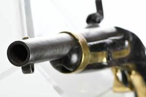 American Percussion Pistol