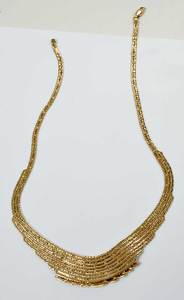 Four Pieces 14kt. Gold Jewelry