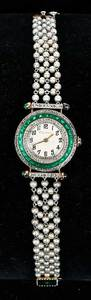 Cartier Antique Watch
