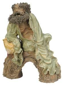 Shiwan Pottery Figure of Immortal