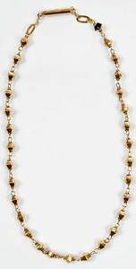14kt. Gold Necklace