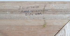 John Carleton Wiggins