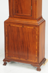 American Federal Simon Willard Tall Case Clock