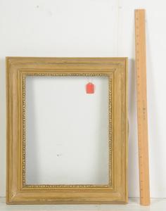 Four 20th Century Frames