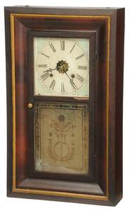 Charleston Classical Shelf Clock