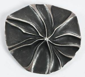 Ronald Hayes Pearson Brooch