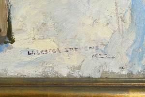 William Lester Stevens