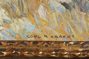 Carl Rudolph Krafft