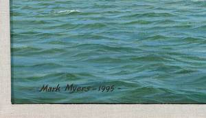 Mark Richard Myers