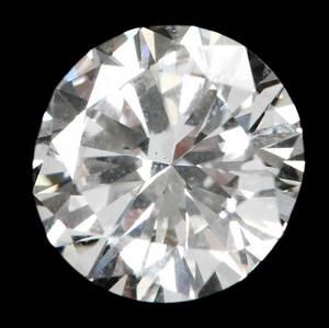 2.38ct. Diamond