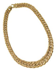 14kt. Necklace