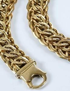 14kt. Necklace