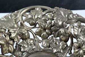 Three Cut Glass Flip Top Decanters, J. Hoare