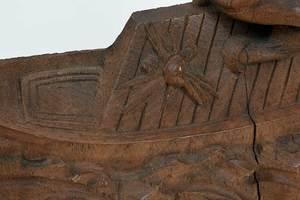 Folk Art Monitor v. Merrimac Wood Carving