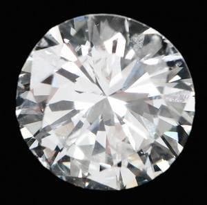 2.69ct. Diamond