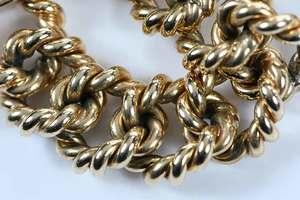 14kt. Gold Bracelet