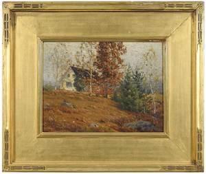 Gustave Wiegand