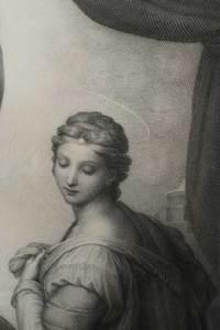 Three Prints after Italian Works