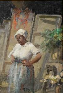 Gladys Smith
