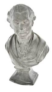 Bust of George Washington