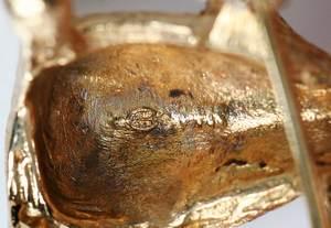 14kt. Gold Brooch
