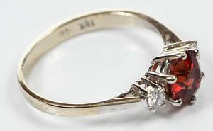 18kt. Gold Ring