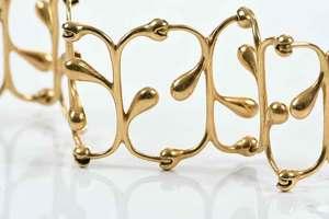 18kt. Gold Choker Necklace