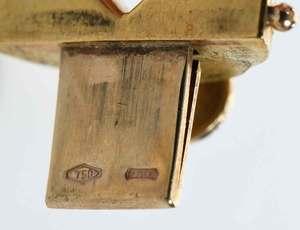 KRIA 18kt. Gold Bracelet