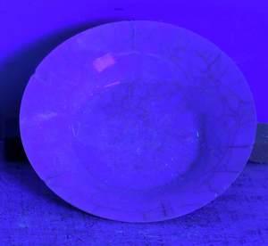 Qinbai Chinese Carved Celadon Bowl