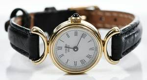 Concord 14kt. Gold Watch