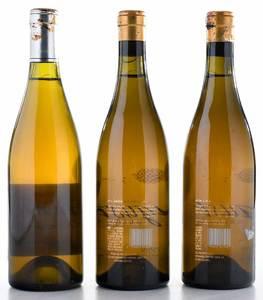 Three Bottles Russian River Valley 1999 Chardonnay