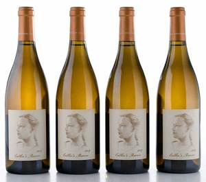 Four Bottles Willamette Valley 2013 Adelsheim Chardonnay