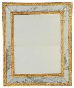 Italian Neoclassical Mirror