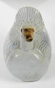 Longquan Style Celadon Duck