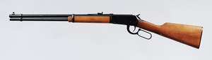 Winchester Rancher Lever Action Rifle