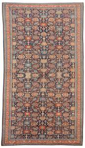 Palace Size Turkish Rug