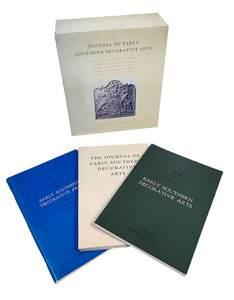 Box MESDA Publications
