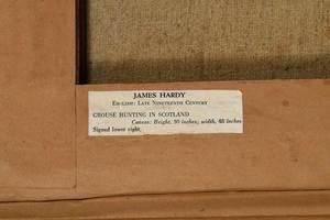 James Hardy II