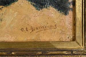 Oscar Edmund Berninghaus
