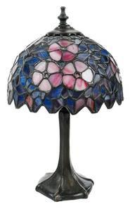Handel Floral Desk Lamp