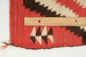 Third Phase Chief's Blanket