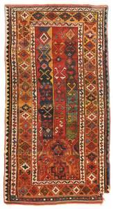 Caucasian Sampler Rug